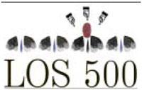 500 Influyentes El Mundo