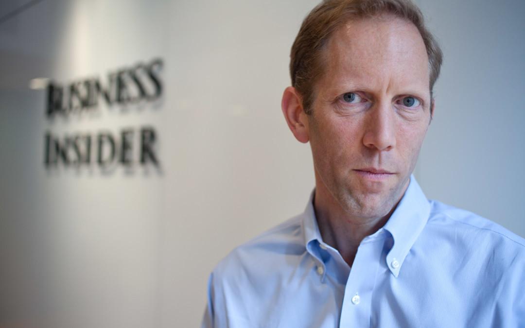 Axel Springer compra Business Insider valorándolo en 9 veces ventas