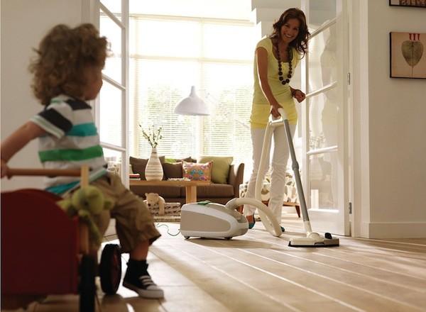 Mis seis trucos para mantener la casa sin polvo - Mantener la casa limpia ...