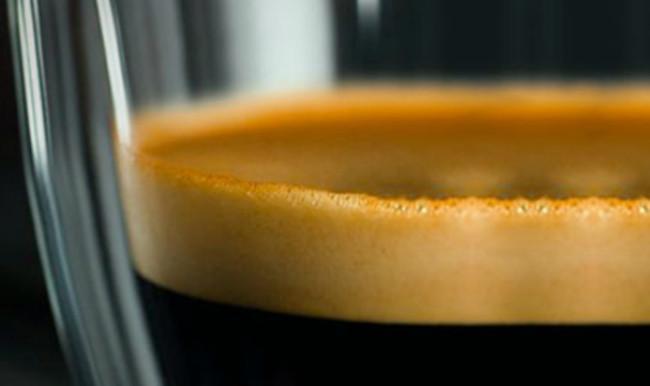 espuma espresso