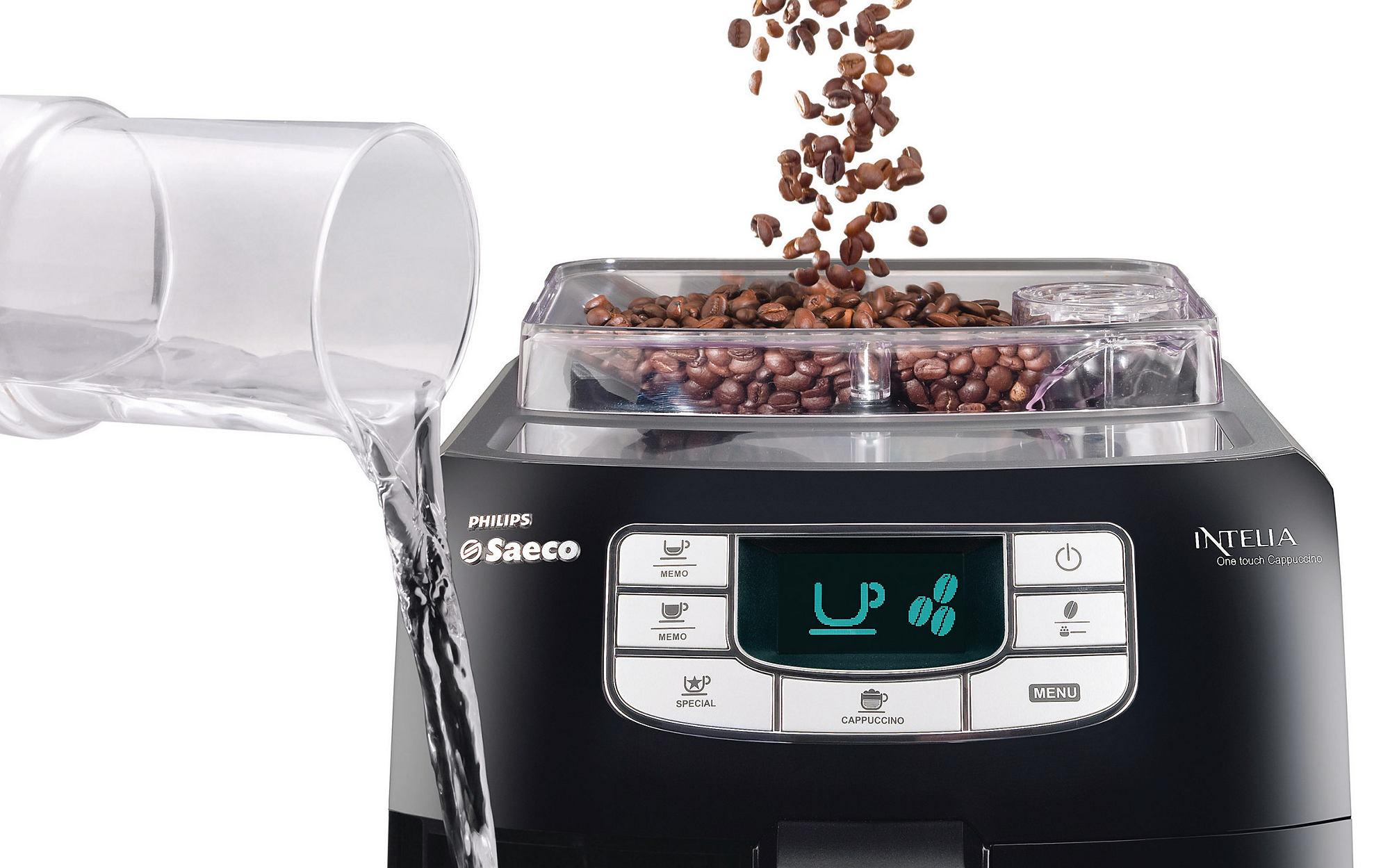 Del rbol del cafeto a la taza de caf proceso del grano hasta convertirse en un caf de - Cafetera con molinillo incorporado ...