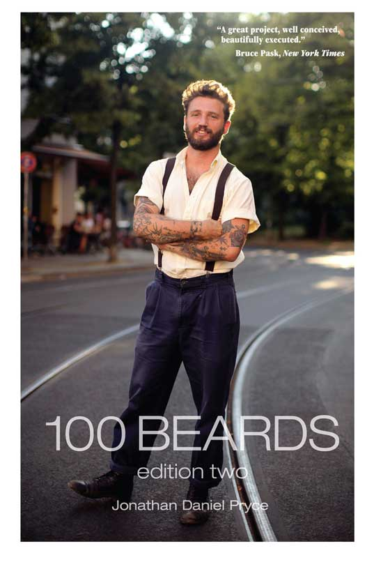 100 Beards