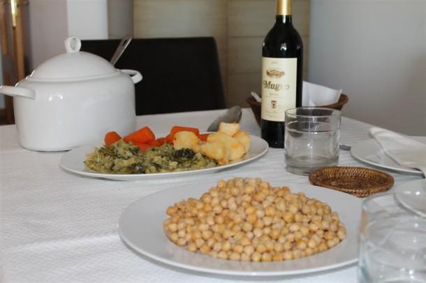 Las mejores recetas de pucheros para el invierno - Cocido en olla express ...