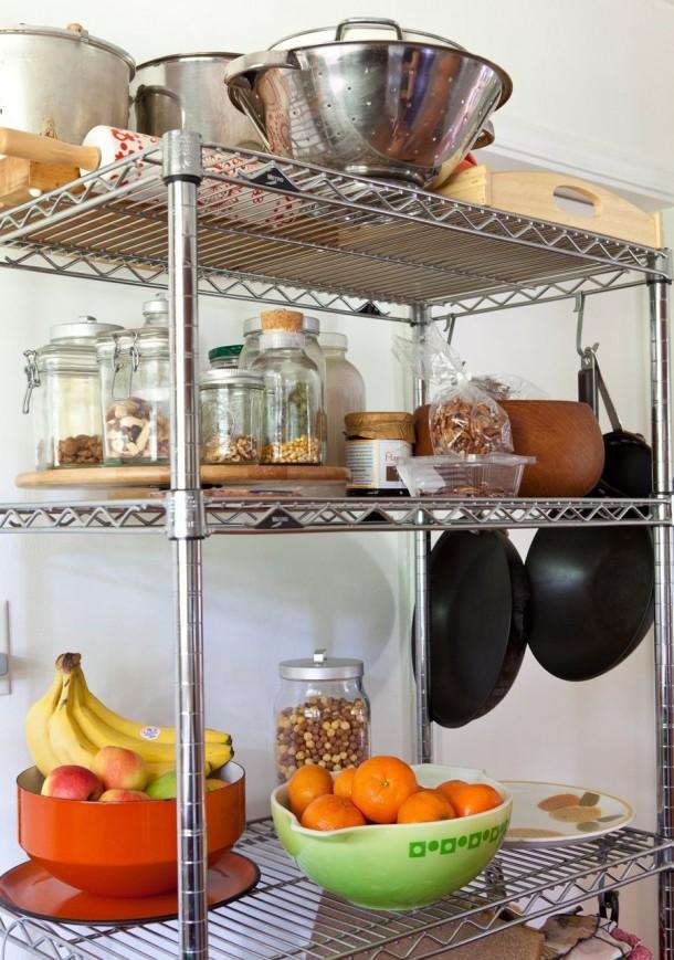 Consejos para tener la cocina ordenada - Como montar una cocina ...
