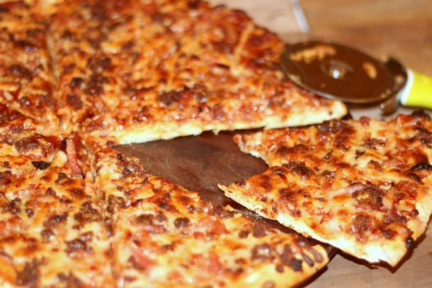 Todo Lo Que Debes Saber Para Hacer Pizza Casera