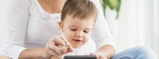 aplicaicones cuidar bebe