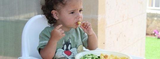 comida-bebe