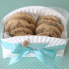 Cesta de galletas DIY