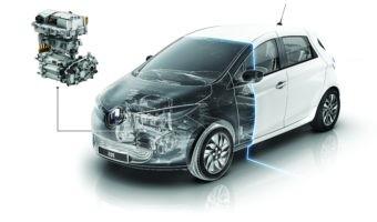 Comparativa: mantenimiento de un coche eléctrico frente al de un coche térmico