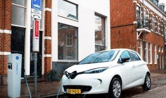 Movilidad eléctrica: Europa nos señala el camino