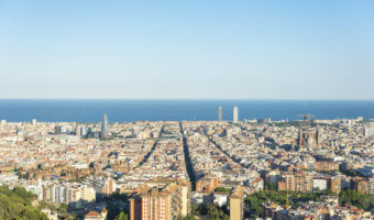 El Eixample de Barcelona, ¿un proyecto de smart city en 1860?
