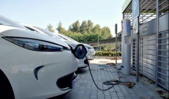 Los coches eléctricos no pagarán IVA en Noruega hasta 2020