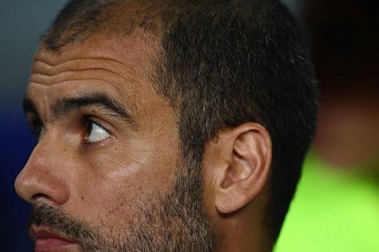 Josep-Guardiola