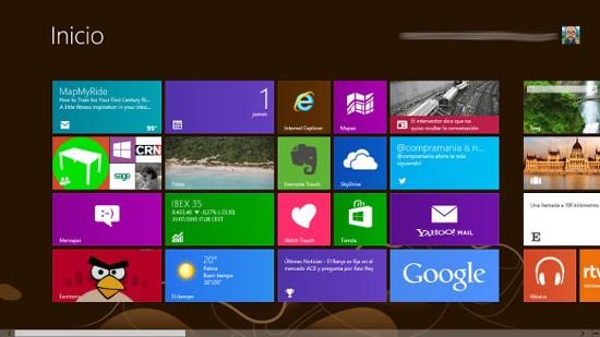 Windows 8, la plataforma perfecta para la movilidad