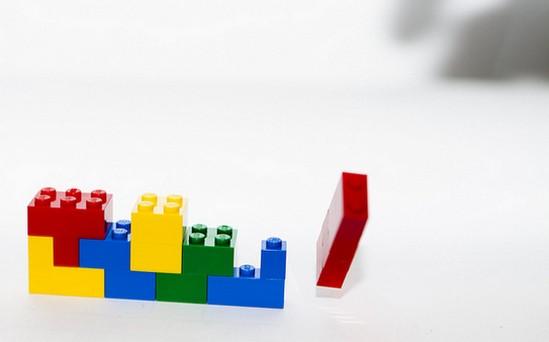 Tetris en la gestión empresarial