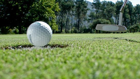 Lecciones del golf para la pyme