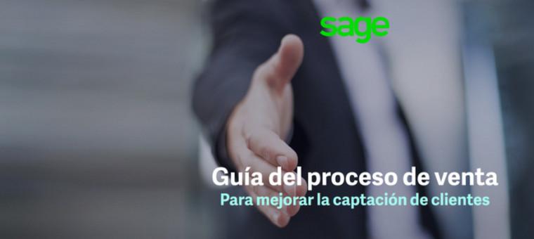Guía del proceso de venta para mejorar la captación de clientes