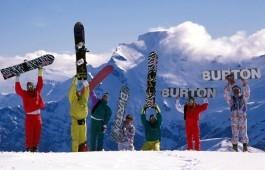 cosas que te enseña el snowboard P