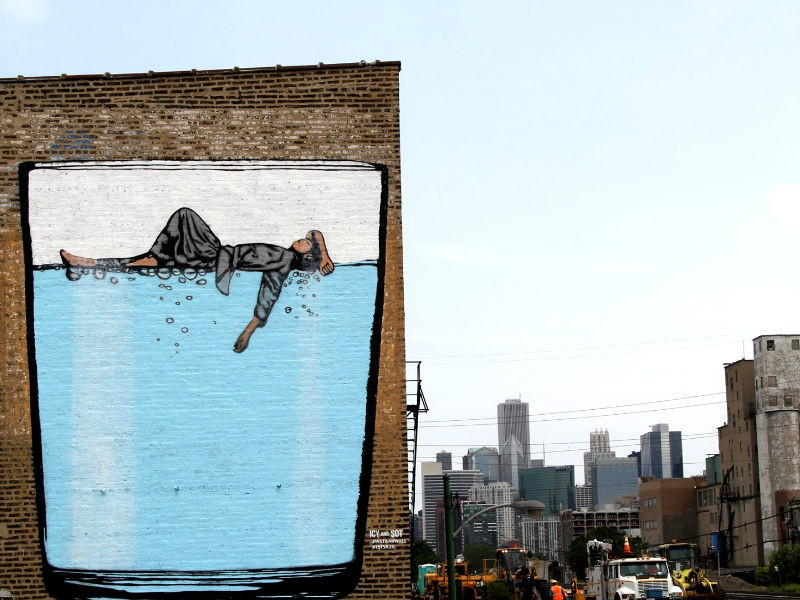 icy & sot street art