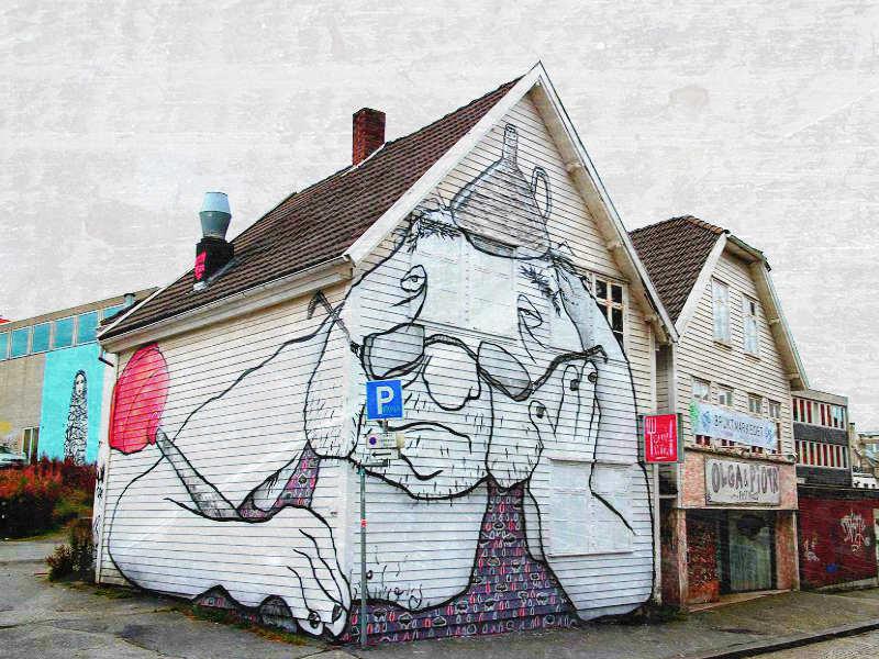 nuart street art