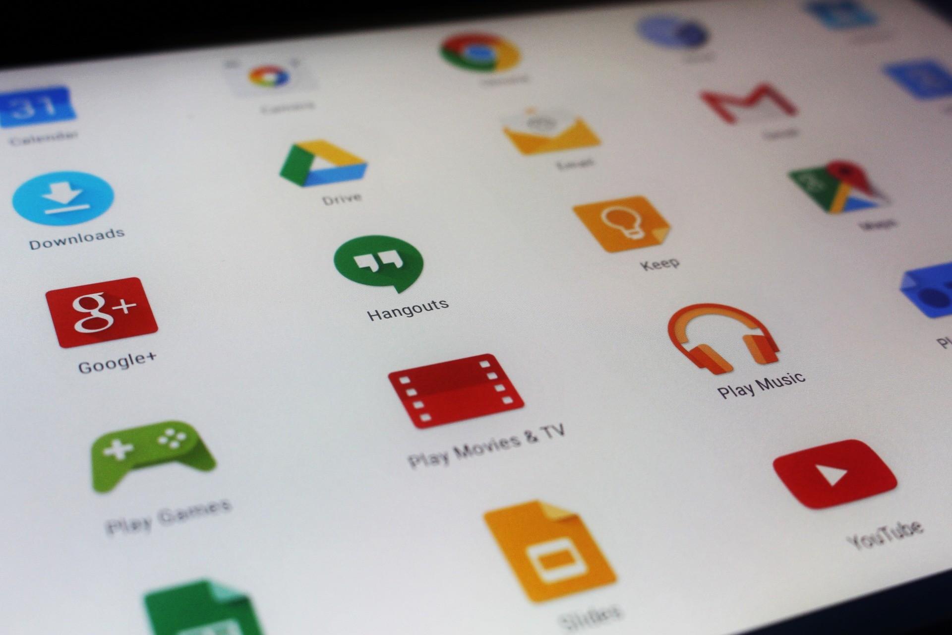 seguridad en las aplicaciones android