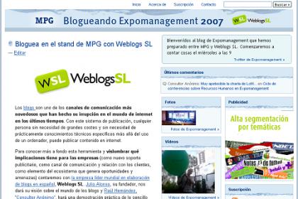 Blog Expomanagement