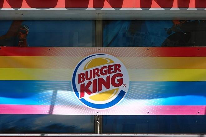gayburger