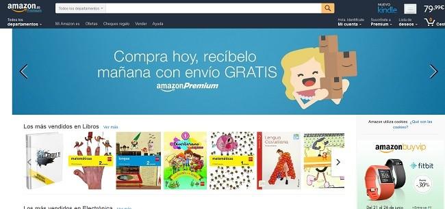 amazon - web