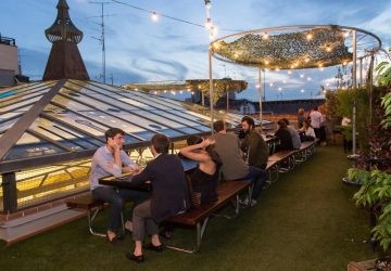Olvídate del Café del Mar: estas son las terrazas con los atardeceres más espectaculares