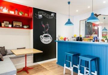 Nueve cafeterías de moda donde trabajar con tu portátil —mucho mejor que en una oficina—