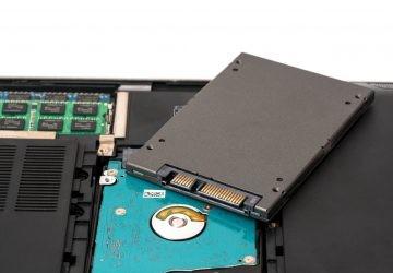 Cómo funciona un disco SSD y por qué es mejor que un HDD