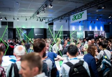 Todas las novedades de Acer en el IFA 2017