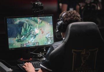 Cómo conseguir un millón de dólares en los eSports