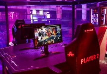La tecnología que va a cambiar los monitores gaming ya está aquí