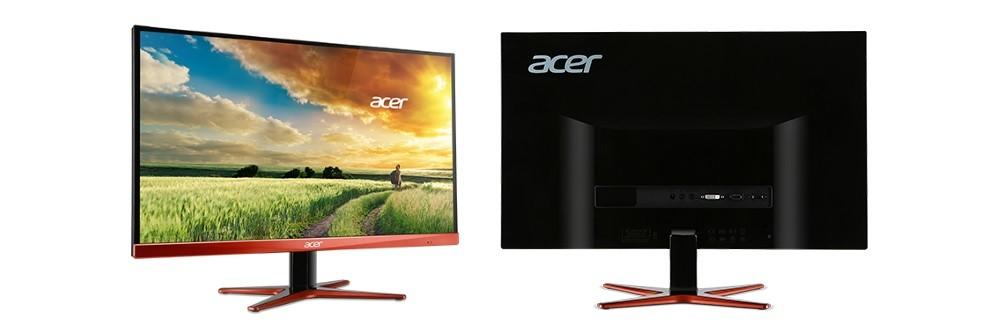 Acer XG