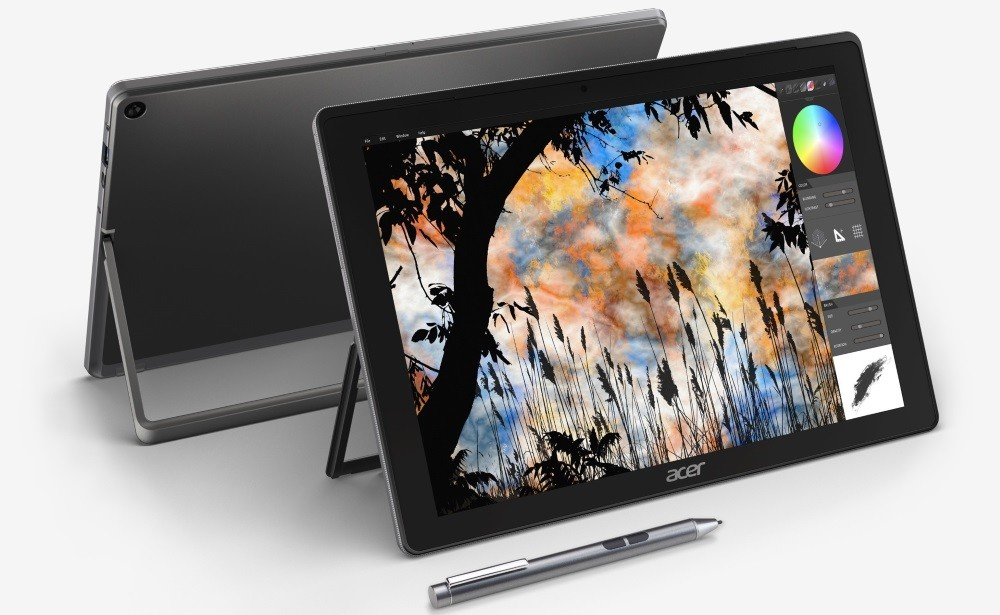 acer swtich 5