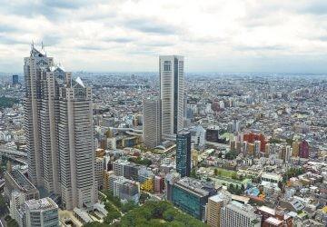 Cinco ciudades increíbles para los amantes de la tecnología
