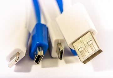 USB, Mini-USB, Micro-USB… Todo lo que necesitas saber sobre conectores USB