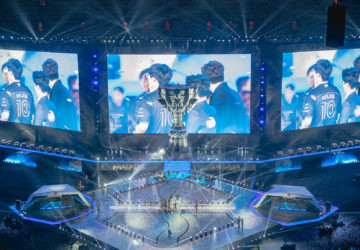 Así ha sido la apasionante final del World Championship de League of Legends