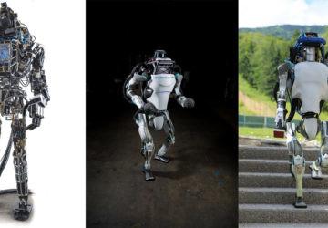 Boston Dynamics, la locura de la robótica llevada al extremo