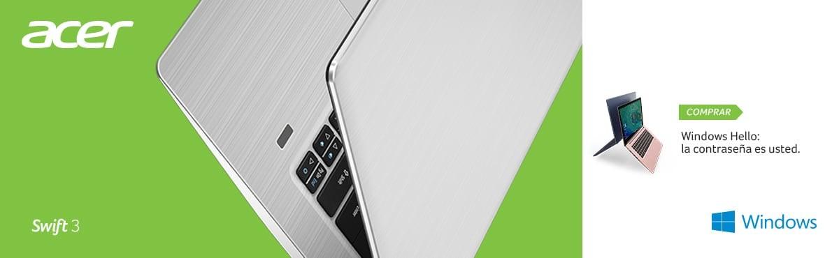 Acer Swift & Windows