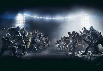 Afina tu puntería: arranca la liga Predator Rainbow Six Siege Major Invierno 2018