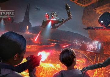 'Star Wars: Secrets of the Empire', la experiencia que te llevará a una galaxia muy, muy lejana