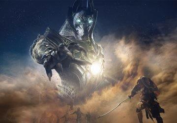 El top cinco de juegos con gráficos que nos han flipado en 2017