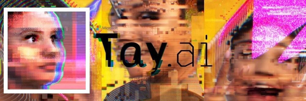 tay chatbot