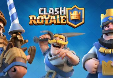 Clash Royale, el fenómeno que ha revolucionado el concepto de gaming