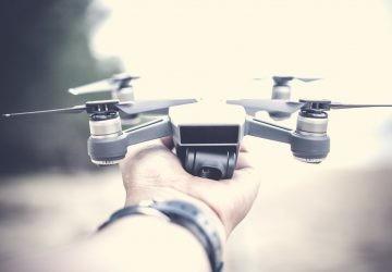 ¿Estrenas drone por Navidad? Esto es todo lo que tienes que saber al respecto para no liarla