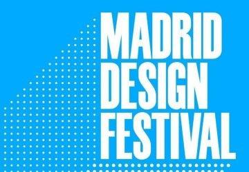 Madrid Design Festival, la cita que no pueden perderse los amantes del diseño
