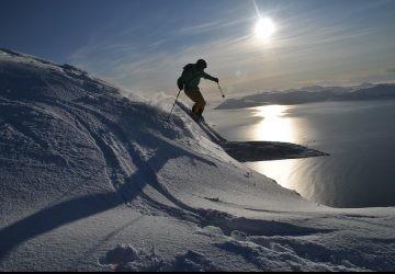 La tecnología ha llegado a tus esquís: disfruta de la nieve en modo techie