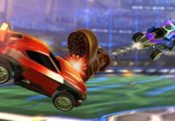 Rocket League: así está reventándolo todo el eSport que combina fútbol y motor